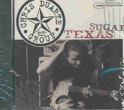 TEXAS SUGAR STRAT MAGIC BY DUARTE,CHRIS (CD)